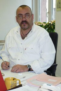 Peter Wartusch