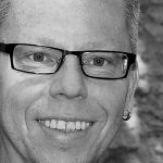 Stadtkirchenarbeit: Pfarrer Dr. Olaf Lewerenz