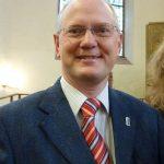 Kirchenvorstand: Dr. Wolfram Schmidt