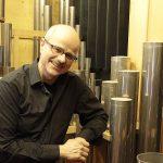Kirchenmusiker: Prof. Martin Lücker