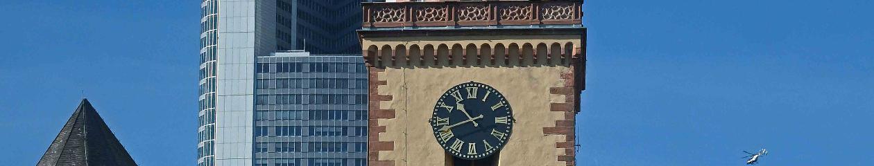 St. Katharinen Gemeinde | Frankfurt am Main