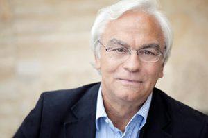 Pfarrer Werner Schneider-Quindeau ist am 24. August 2017 verstorben